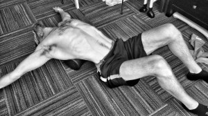 The king of all upper body mobility exercises.